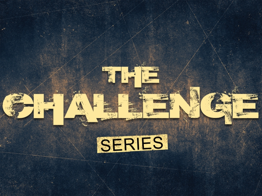 The Challenge Title